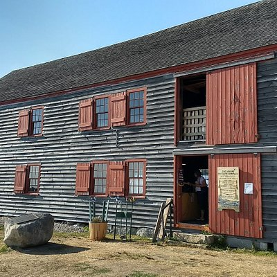 The Dory Museum