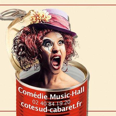 Côté Sud Cabaret