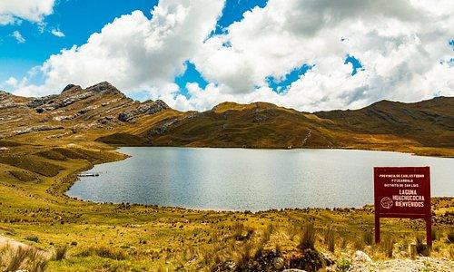 Laguna Huachucocha