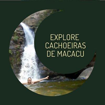 Explore Cachoeiras de Macacu