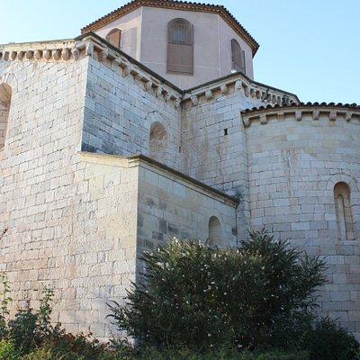 Església de Sant Ramon del Pla de Santa Maria