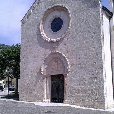 Chiesa di Sant'Orsola