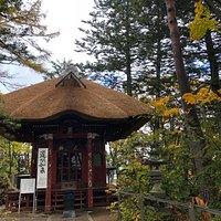 Kosenji Temple
