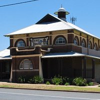 The great West Wyalong Museum