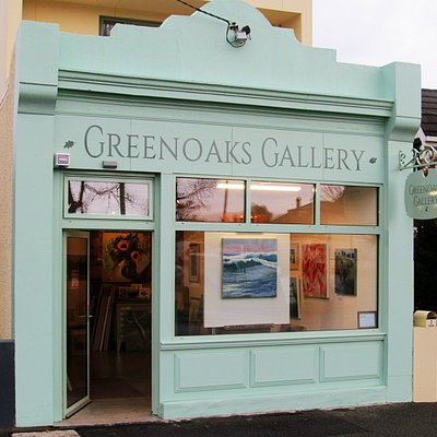 Look for our distinctive green building as you approach St Georges Square in East Launceston