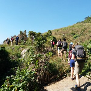 Lanna trek give you more than just tour.