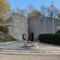 Monument National de la Solidarite