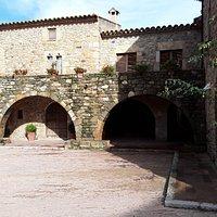 village de Monells