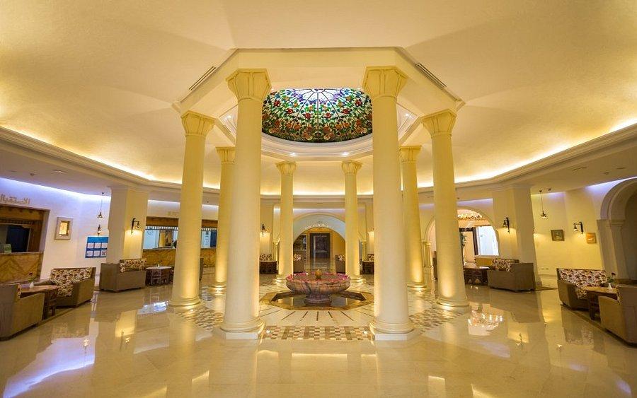 تعليقات ومقارنة أسعار فندق هوتل إيبيروستار بيليزير الحمامات تونس منتجع الخدمة الشاملة Tripadvisor