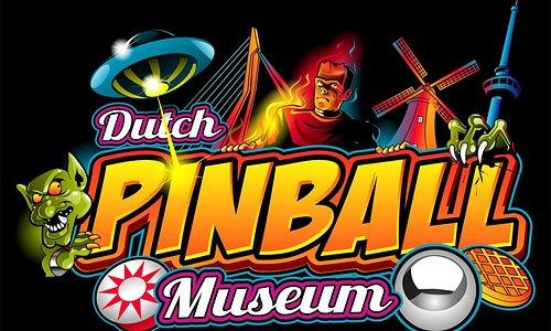 DUTCH PINBALL MUSEUM