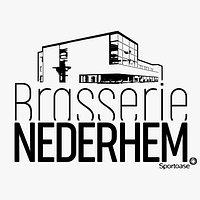 Brasserie Nederhem, Sportoase Halle