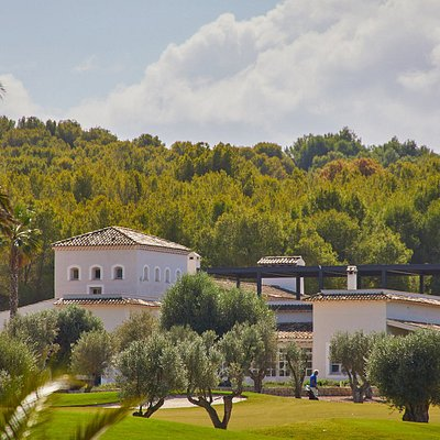 T Golf & Country Club - Club House