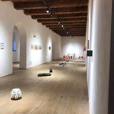 BoCs Art Museum, novembre 2018