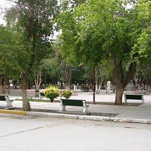 Plaza de Santa Maria Catamarca, hermosa para recorrerla de noche y comer algo, o bien para ir de dia y compartir unos mates, es una de las plazas mas lindas y grandes del Norte