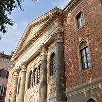 Sinagoga Ebraica