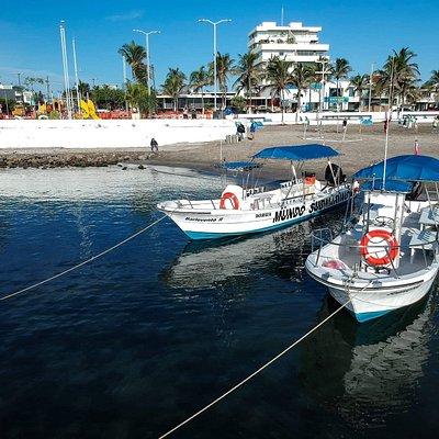 En Playa Martí  Foto: Eugenio Gastelum