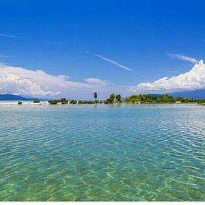 Pulau Towea