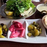 Aroos Damascus Restaurant