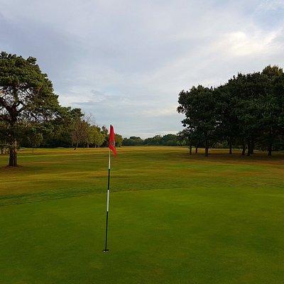 Bishop's Stortford Golf Club