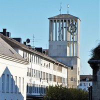 Saarlouis town hall