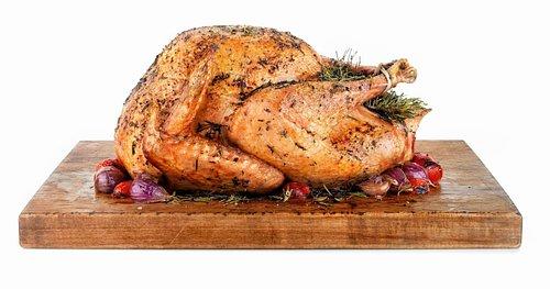 Order your delicious Kelly Bronze Turkey from Middle Farm. www.middlefarm.com
