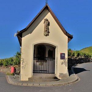 St. Josef Kapelle