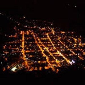 Mirador de la ciudad , enciende tu noche con esta espectacular vista