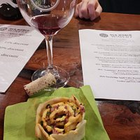 Wine and Food Affair Pairing