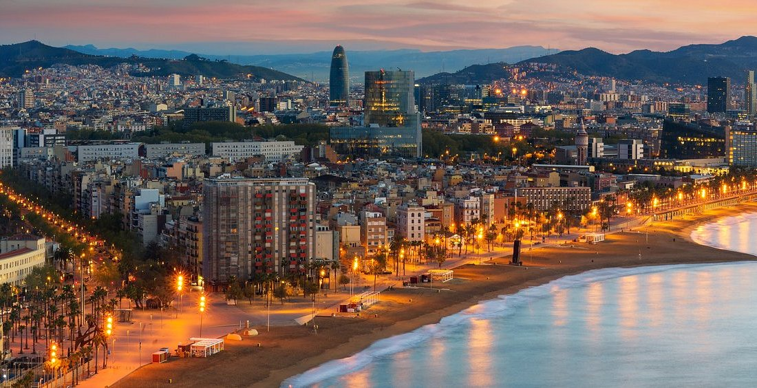 バルセロナ県 旅行・観光ガイド 2020年 - トリップアドバイザー