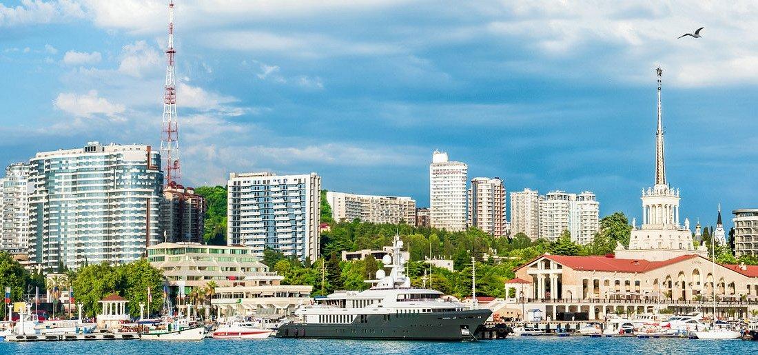 Sochi 2021: Best of Sochi, Russia Tourism - Tripadvisor