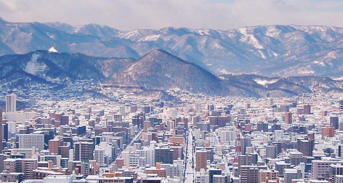 Sapporo 2021