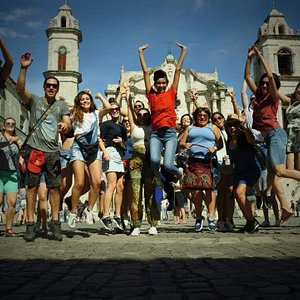 Come and discover Havana with Strawberry Tours!