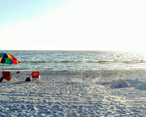 Palmetto Avenue Beach