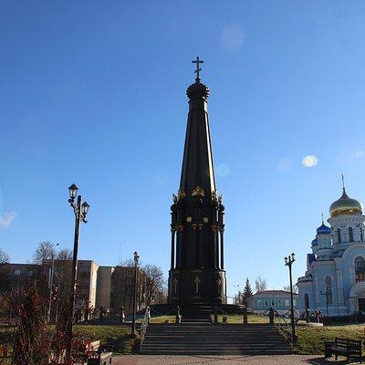 Монумент Славы