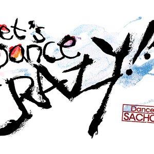 Let's Dance, CRAZY!!_SACHOOM2