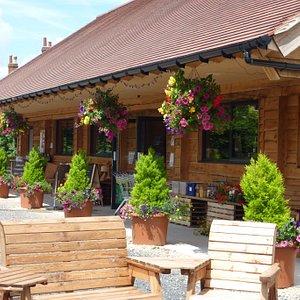 Court Farm Shop