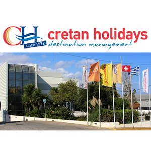 Cretan Holidays SA is a leading Destination Management Company, since its establishment in 1972
