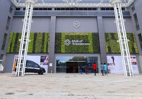 Mall of Travancore
