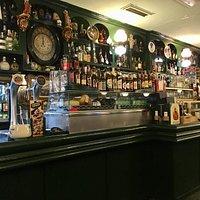 The Bar at Paradiso