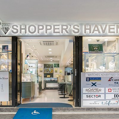 Shopper's Haven St. Maarten