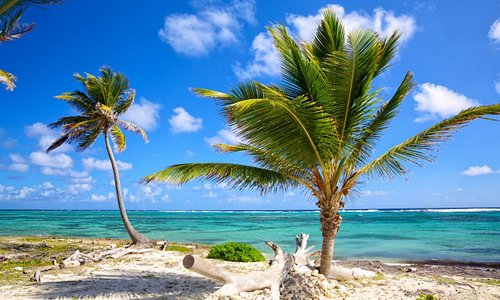 Beautiful Punta Cana beaches