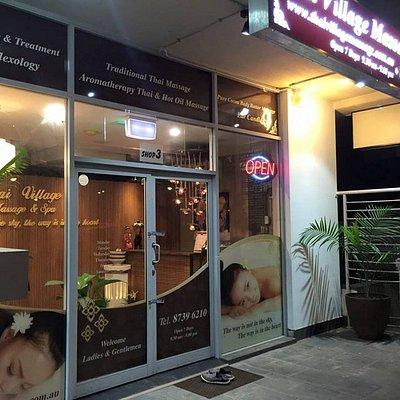 Thai Village Massage & Spa Bankstown