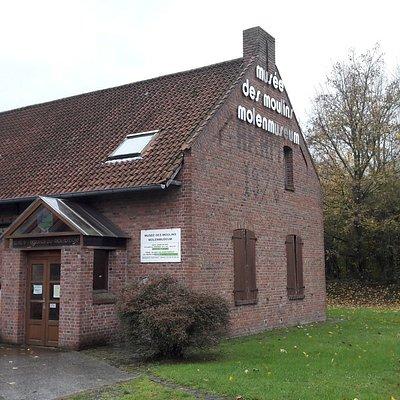 Musée des Moulins (ARAM)