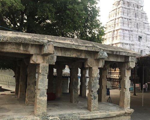 Srinivasa Mangapuram Temple