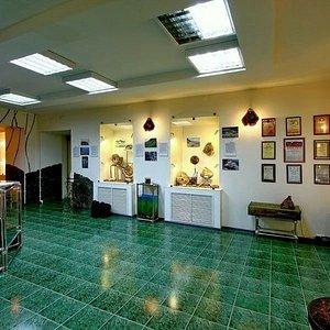 Музей-салон Симбирцит
