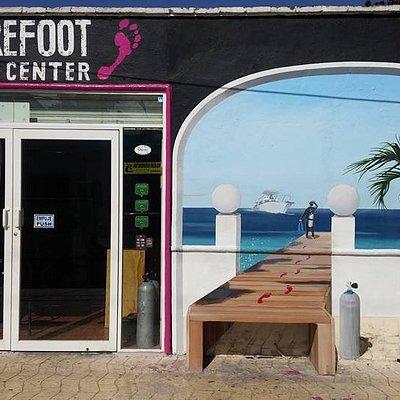 Barefoot Cozumel