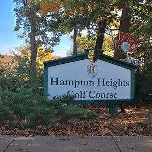 Hampton Heights Golf Course