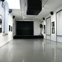 Cinema-café