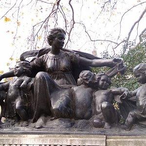 Margaret MacDonald Memorial