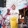The Traveling Hijabista